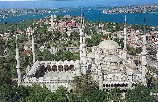 Екскурзии в Турция