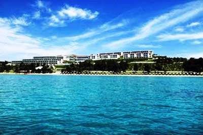 Хотел Океания Клуб и Спа - Халкидики